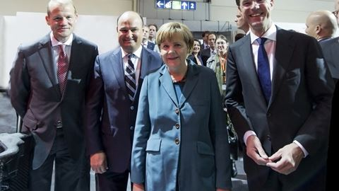 Hannover Messe_Photo1